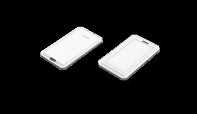 RFID多频段电子标签卡片